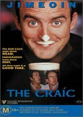 The Craic on DVD