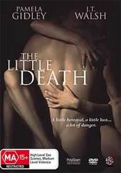 The Little Death on DVD