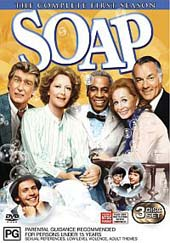 Soap - Complete Season 1 on DVD