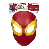 Spider-Man - Iron Spider Hero Mask