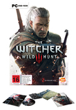 The Witcher 3: Wild Hunt Day 1 Edition for PC Games
