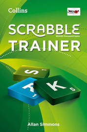 Scrabble Trainer by Allan Simmons