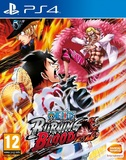 One Piece: Burning Blood for PS4