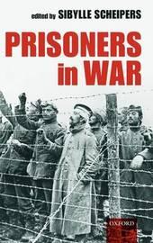 Prisoners in War image