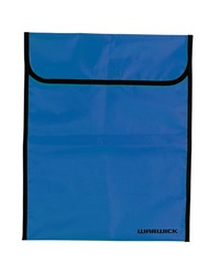 Warwick Large Homework Bag - Blue
