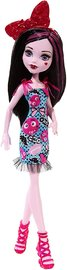 Monster High: Emoji' Fashion Doll (Draculaura)
