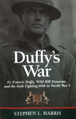 Duffy'S War by Stephen L Harris image