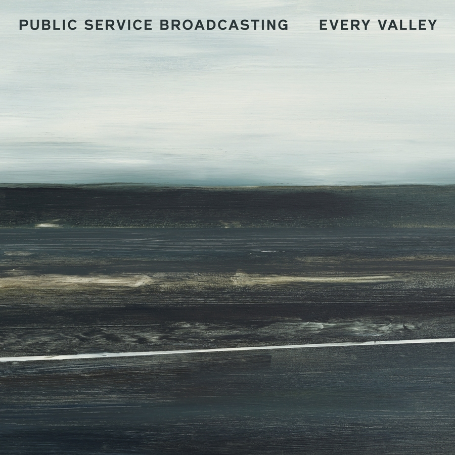 Every Valley by Public Service Broadcasting image