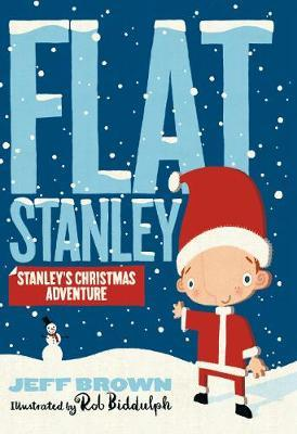 Stanley's Christmas Adventure by Jeff Brown image
