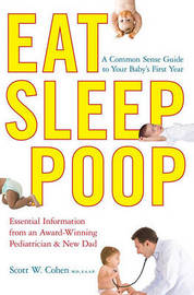 Eat, Sleep, Poop by Scott W Cohen image