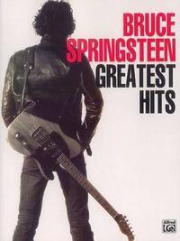 Bruce Springsteen by Bruce Springsteen