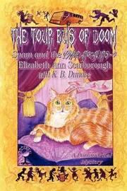 The Tour Bus of Doom by Elizabeth Ann Scarborough