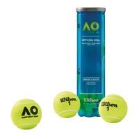 Wilson Australian Open Tennis Balls Can (4)
