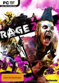 Rage 2 for PC Games