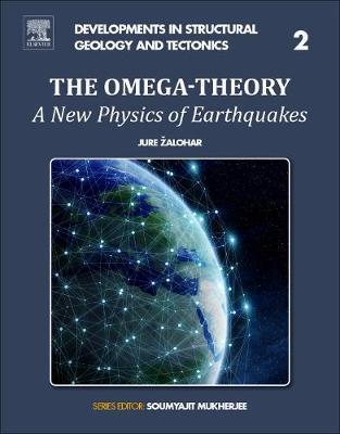 The Omega-Theory: Volume 2 by Jure Zalohar image