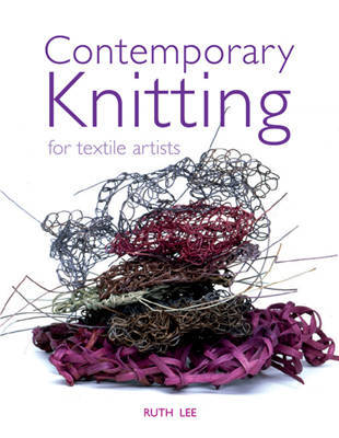 CONTEMPORARY KNITTING image