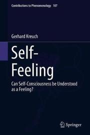 Self-Feeling by Gerhard Kreuch