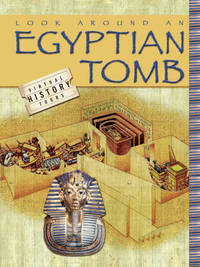 Look Around an Egyptian Tomb by Liz Gogerly image