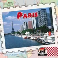 Paris by Joanne Mattern