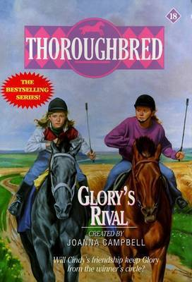 Glory's Rival by Joanna Campbell
