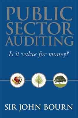 Public Sector Auditing - Is It Value for Money? by John Bourn