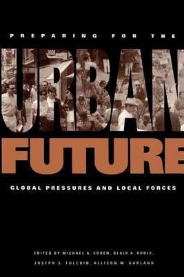 Preparing for the Urban Future image