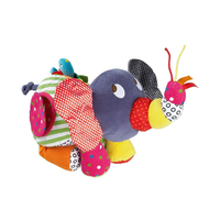 Mamas & Papas: Activity Toy - Large Elephant