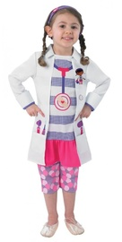 Doc Mcstuffins: Childs Costume