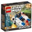 LEGO Microfighter: U-Wing (75160)