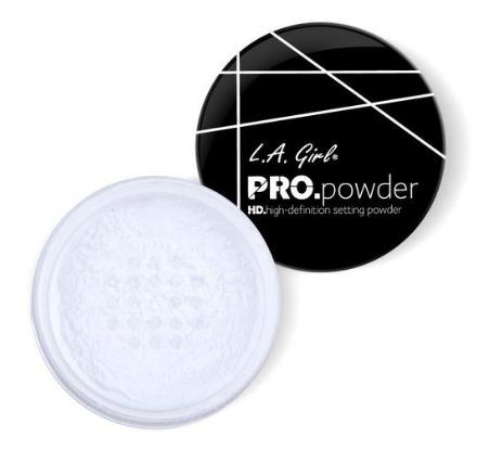 LA Girl HD PRO Setting Powder - Translucent