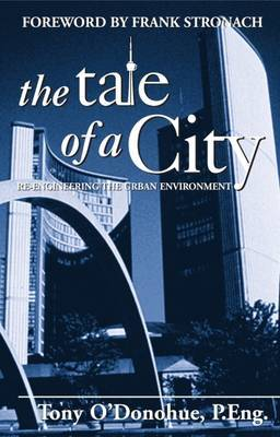The Tale of a City by Tony O'Donohue Peng image