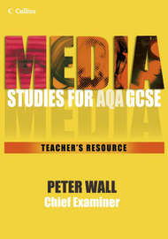 Media Studies for GCSE by Pete Wall image
