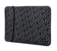 "HP 15.6"" Neoprene Reversible Sleeve - Chroma"