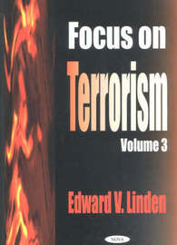 Focus on Terrorism: v.3 image