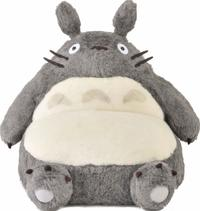 Totoro Mega Plush Single Sofa