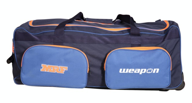 MRF Weapon Wheelie Kitbag (Jr)