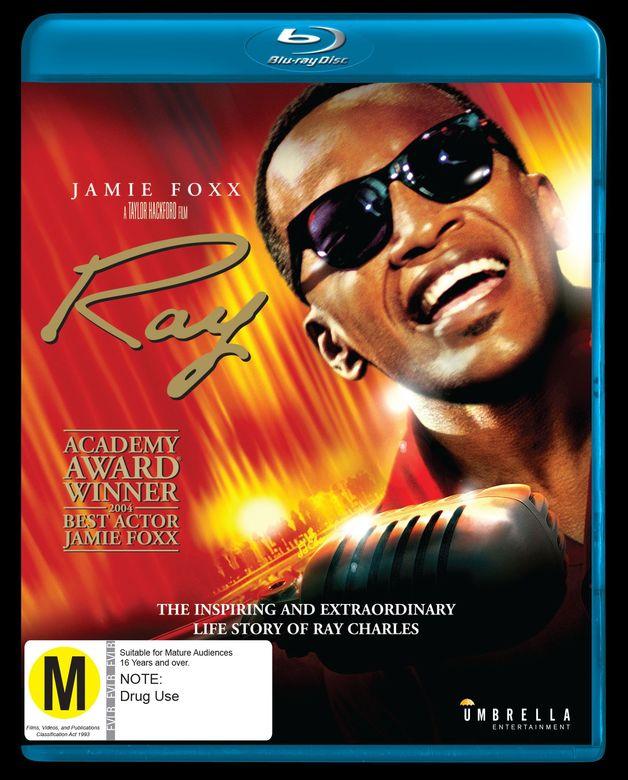 Ray on Blu-ray