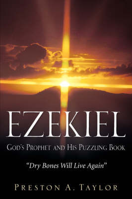 Ezekiel by Preston A. Taylor image