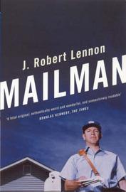 Mailman by J.Robert Lennon image