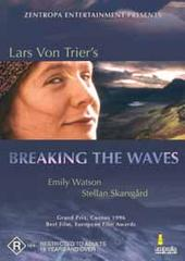Breaking the Waves on DVD