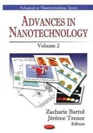 Advances in Nanotechnology image