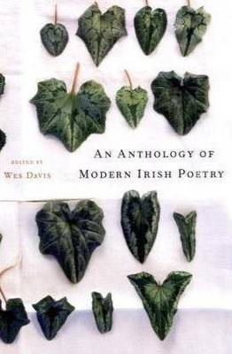 An Anthology of Modern Irish Poetry image