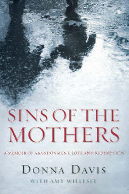 Sins of the Mothers by Donna Davis image