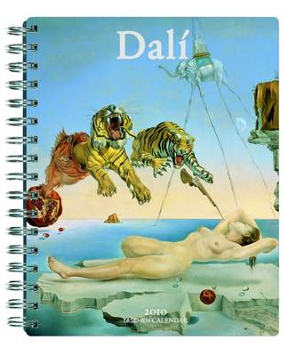Dali 2010 Diary image
