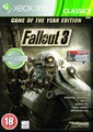 Fallout 3: Game of The Year Edition for Xbox 360