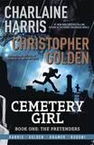 Cemetery Girl by Charlaine Harris