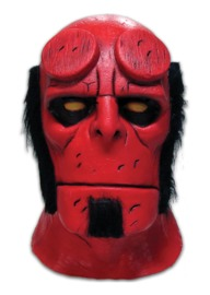 Dark Horse Comics - Hellboy Mask