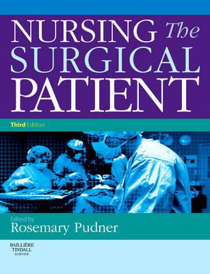 Nursing the Surgical Patient image