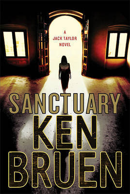 Sanctuary by Ken Bruen image