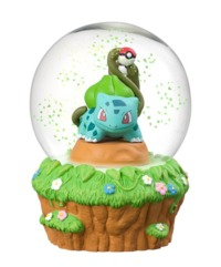 Pokemon: Snow Slow Life - (Bulbasaur)